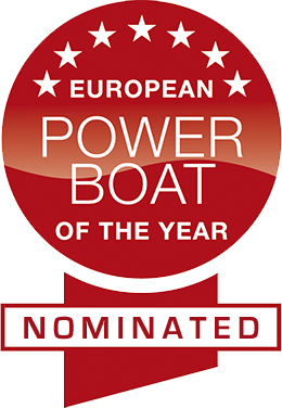 European Power Boat of the year