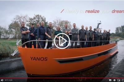 Die Geschichte von Super Lauwersmeer auf Video