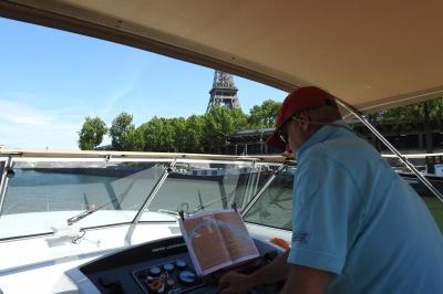 Reisverhaal: maandenlang varen in Frankrijk