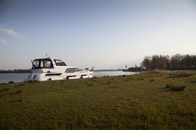 Een week (proef)varen met de Discovery 47 AC?