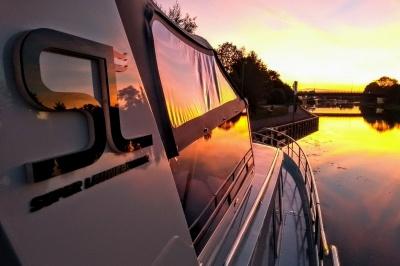 Super Lauwersmeer wederom op tour door Duitsland