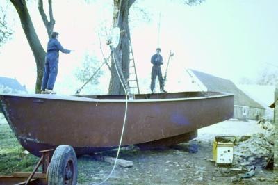 Het verhaal van 50 jaar Super Lauwersmeer