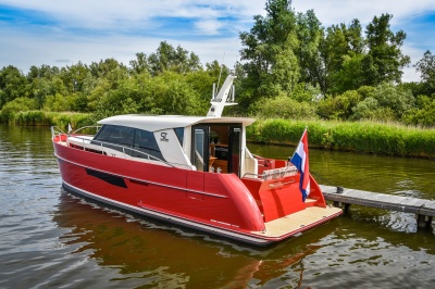 "Test Discovery 42 OC in Skipper: ""Premium kwaliteit"""