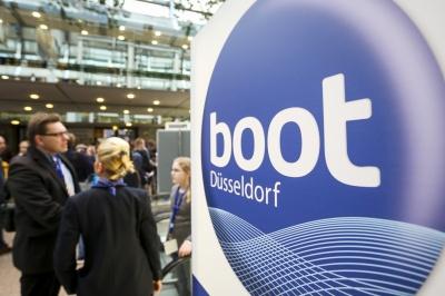 Ontmoet ons op Boot Düsseldorf 2017