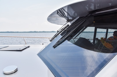 Meer, luxer, groter: de Super Lauwersmeer Discovery 47 OC