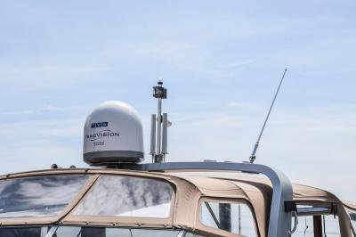Super Lauwersmeer Discovery 45 AC 'Siam' (2017) zu verkaufen