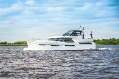 Super Lauwersmeer op Boot Düsseldorf 2020