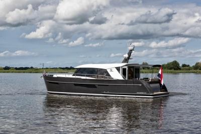 Super Lauwersmeer met complete Discovery-lijn op Boot Holland 2016