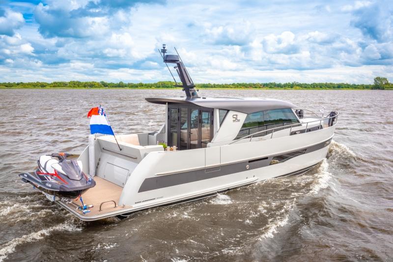 Super Lauwersmeer auf Tour durch die Niederlande